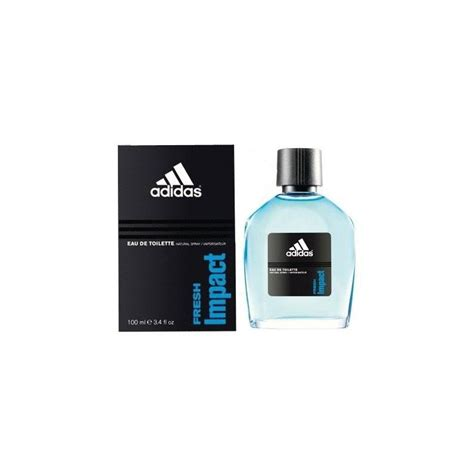 Parfum Adidas Fresh Impact adidas fresh impact perfume price for buy