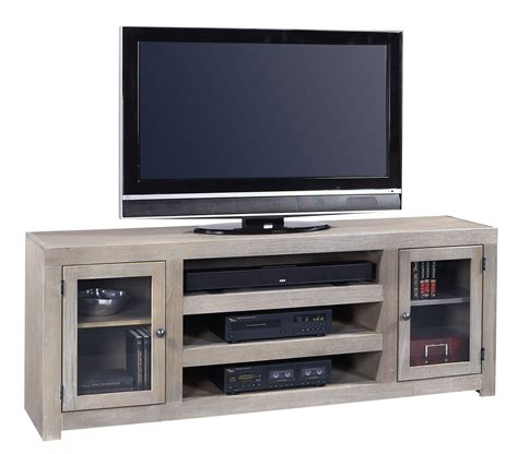 72 inch console aspenhome contemporary driftwood 72 inch console with 2