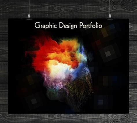 11 fabulous ideas to make a professional portfolio cover page