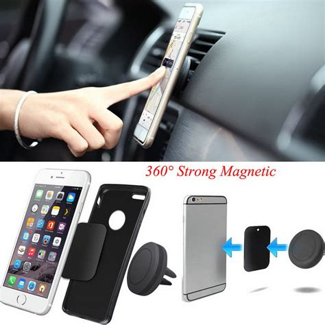 Magnet Stand Holder car mount sticky magnetic stand holder for smart phone gps