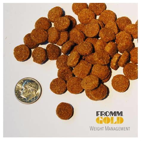 weight management fromm fromm weight management food dandk