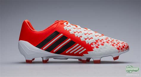 Sepatu Bola Adidas X Component Kuning Merah nya adidas predator