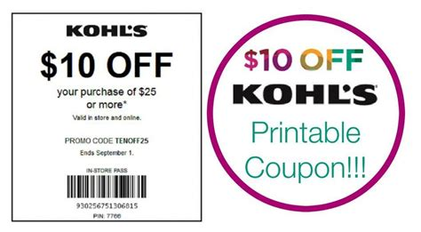 Kohls In Store Coupons Printable 2015 10 25 kohls printable in store coupon