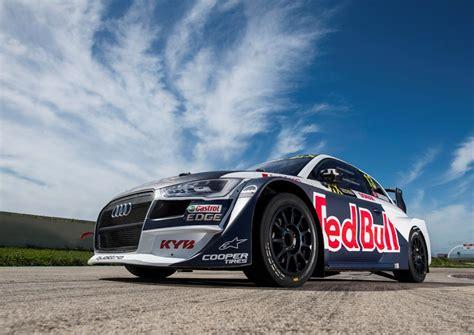 Audi Rx by Audi S1 Eks Rx Quattro A Por El Mundial De Rallycross