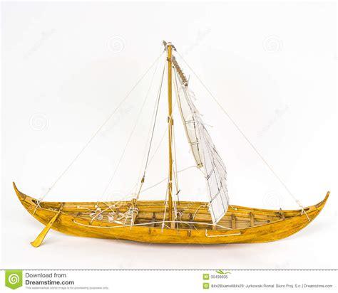 viking boat model stock image image  hobby colonies
