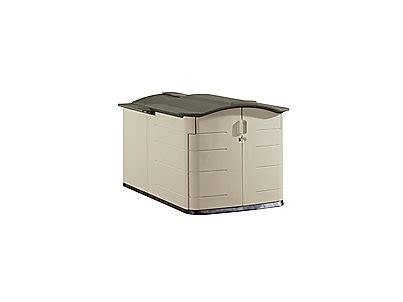 Rubbermaid Storage Shed Parts by Rubbermaid Slide Lid Storage Shed Replacement Parts