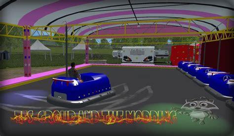autoscooter   placable ls farming simulator   mod
