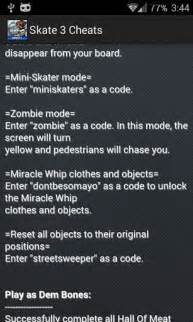 Home Design App Cheat Codes download skate 3 cheats for android by hg apps appszoom
