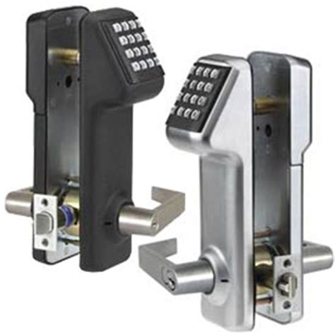 Door Knob Combination Lock by Security Access Access Combination