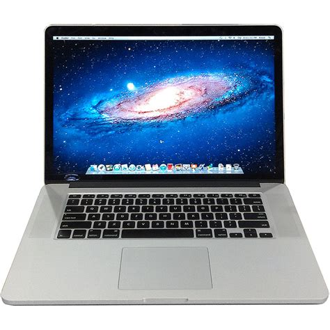 Laptop Apple Retina apple macbook pro with retina display 13 3 quot laptop