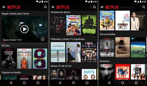 netflix app android so netflix for android phoneia