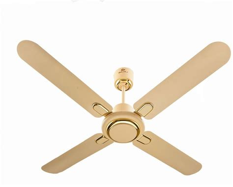 white and gold ceiling fan bajaj regal gold 4 blade ceiling fan price in india buy