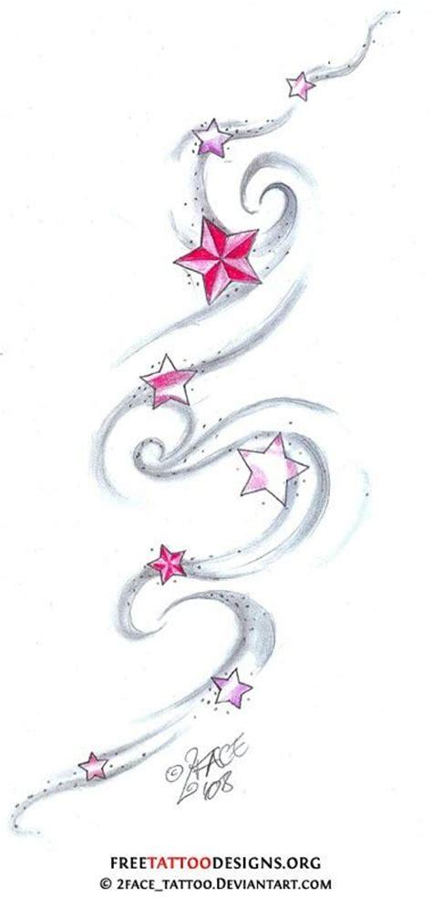 wish upon a star tattoo design tatt wish upon a ink