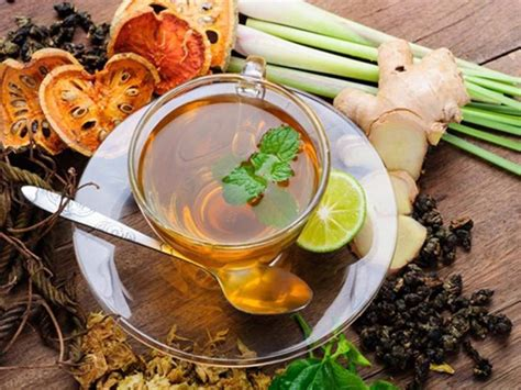 The Their Tea by 15 Best Herbal Teas Their Health Benefits Organic Facts
