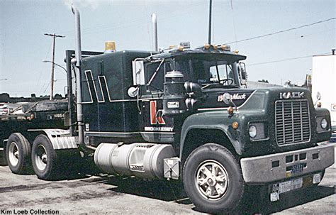 mack trucks mack truck pictures