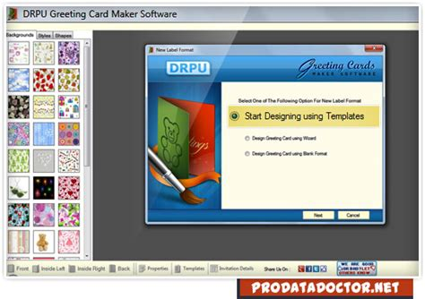 greeting card software greeting card maker software wblqual