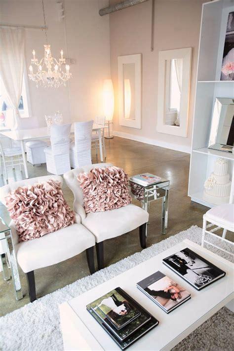 elegant feminine living room design ideas interior god
