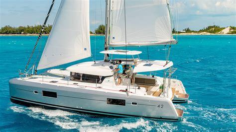 catamaran yachts for rent аlbertina lagoon 42 catamarans yacht rent greece