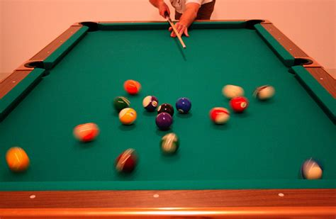 How To Set Up A Pool Table by Moving A Pool Table Step By Step Guide
