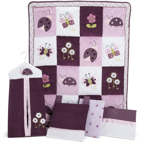 Bug Baby Bedding by Lambs And Bugs Baby Bedding Collection Baby