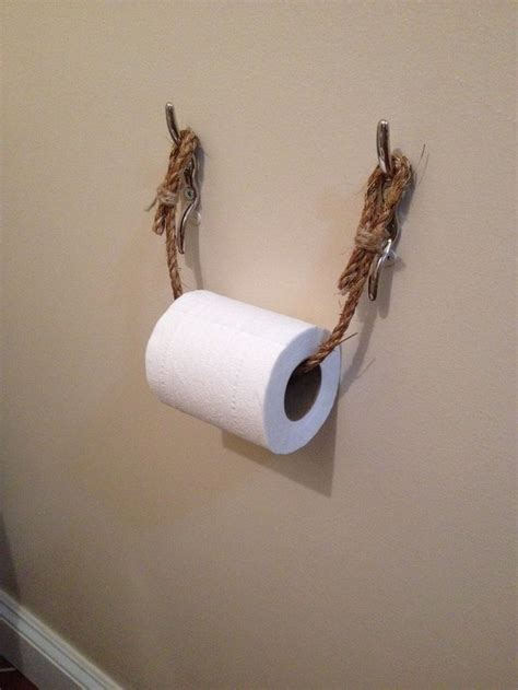 bathroom toilet paper holder ideas nautical toilet paper holder kids bathroom pinterest