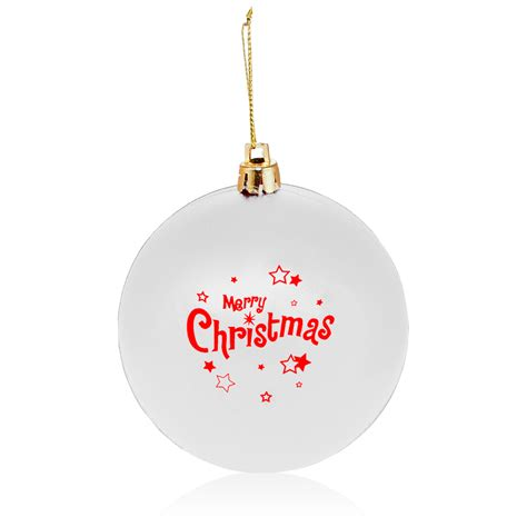 personalized holiday ornaments cheap custom christmas