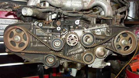 Cover Clutch Matahari Sirion Spare Part Daihatsu when should i replace my timing belt