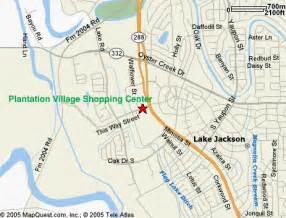 lake jackson map lake jackson tx pictures posters news and on