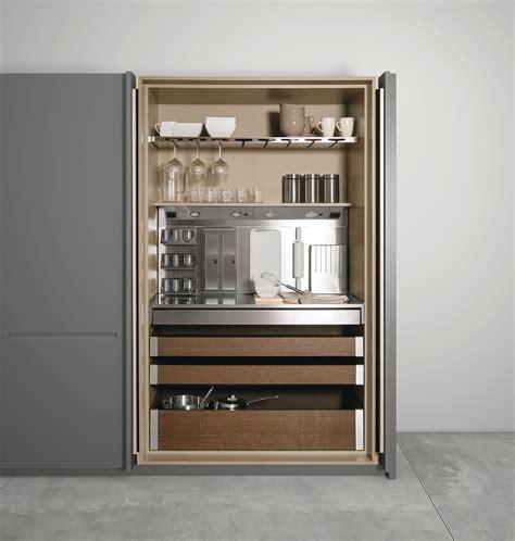 armadio per cucina mini cucina jolly salvaspazio dalle funzioni dichiarate o