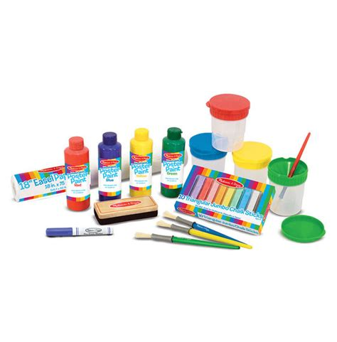 Doug Easel Accessory Set by Easel Companion Accessory Set Doug