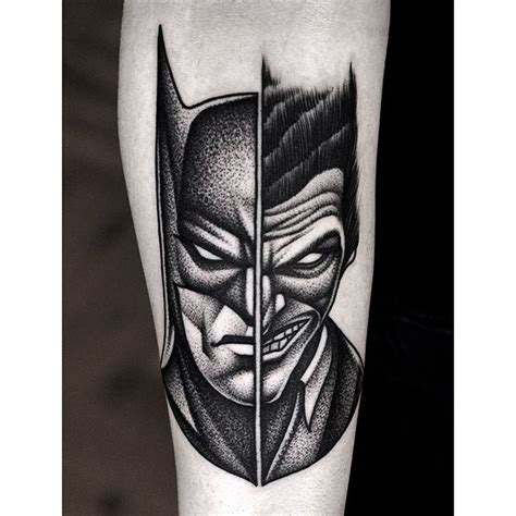 best 25 joker tattoos ideas on pinterest