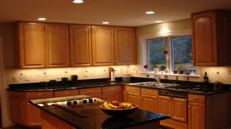 Recessed Lighting In Kitchens Ideas Recessed Kitchen Lighting Ideas 28 Images Recessed Kitchen Lighting Ideas Kitchen Recessed