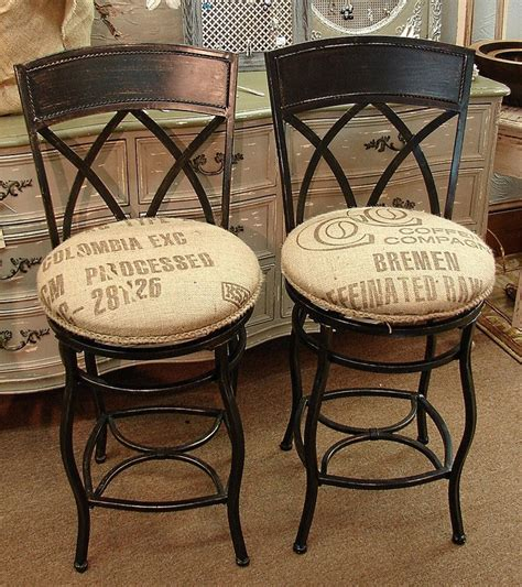 wrought iron stools counter height counter height swivel wrought iron bar stools w feed seed
