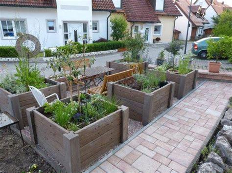 Mein Schöner Garten Hochbeet by Wie Gestalte Ich Meinen Garten Wie Gestalte Ich Meinen