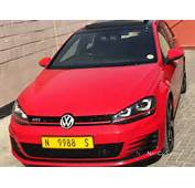 Volkswagen Golf 7 20 GTI DSG Used Cars  Buy