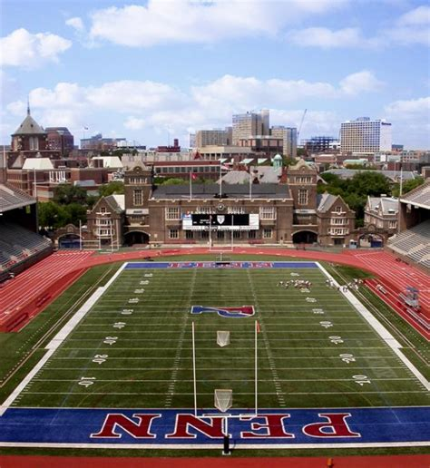 Upenn Search Franklin Field Of Pennsylvania Facilities And Real Estate Services