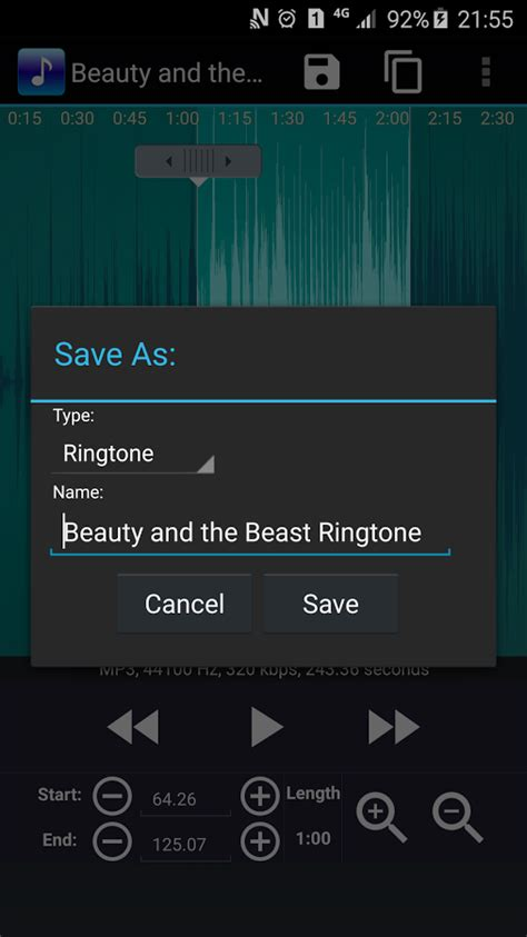 ringtone maker for android ringtone maker android apps on play