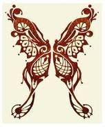 Batik Kupu Kupu Batterflay iam doanx 11 01 10