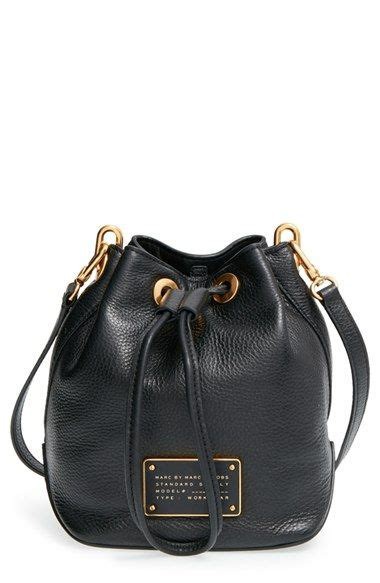 Marc Butter Soft Leather Bag by Bags Buckets And Shape On