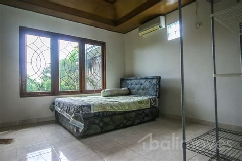 12 Bedroom House To Rent by Three Bedroom House With Big Garden On 500m2 Land Sanur