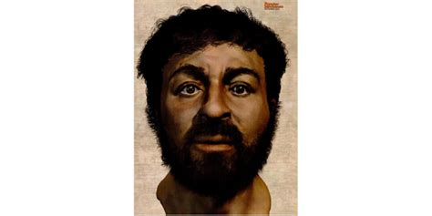 what color was jesus race and appearance of jesus