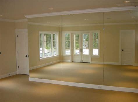 mirror wall custom mirror gallery modern glass designs