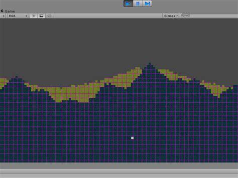 unity tutorial voxel unity voxel tutorial part 3 perlin noise for terrain