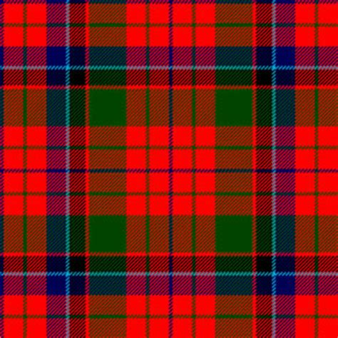 kilt pattern meaning macneacail clan tattoos what do they mean scottish clan