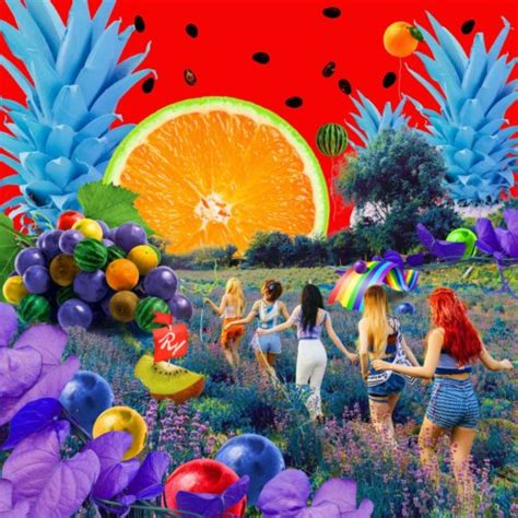download mp3 album velvet download mini album red velvet the red summer mp3