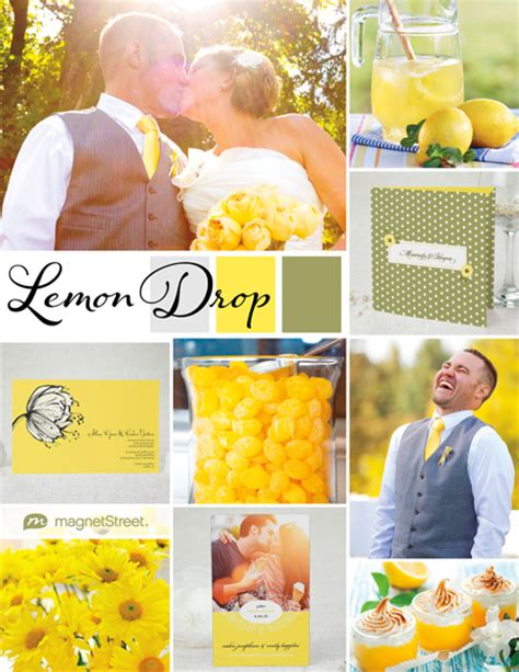 yellow wedding inspiration yellow wedding ideas