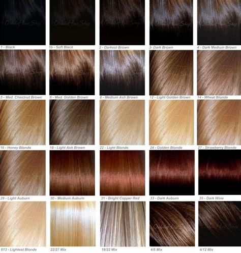 brown hair color by esalon extensii de par produse de lux extensii clip on