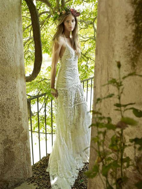 imagenes de vestidos de novia hippie chic vestidos de novia hippie chic de ensue 241 o