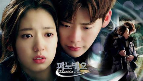 Drama Korea Pinocchio pinocchio xandddie