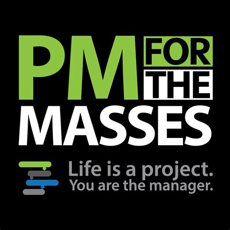Margaret Meloni Mba Pmp by Pm For The Masses Podcast Introduction